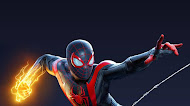 Spiderman HD Wallpaper
