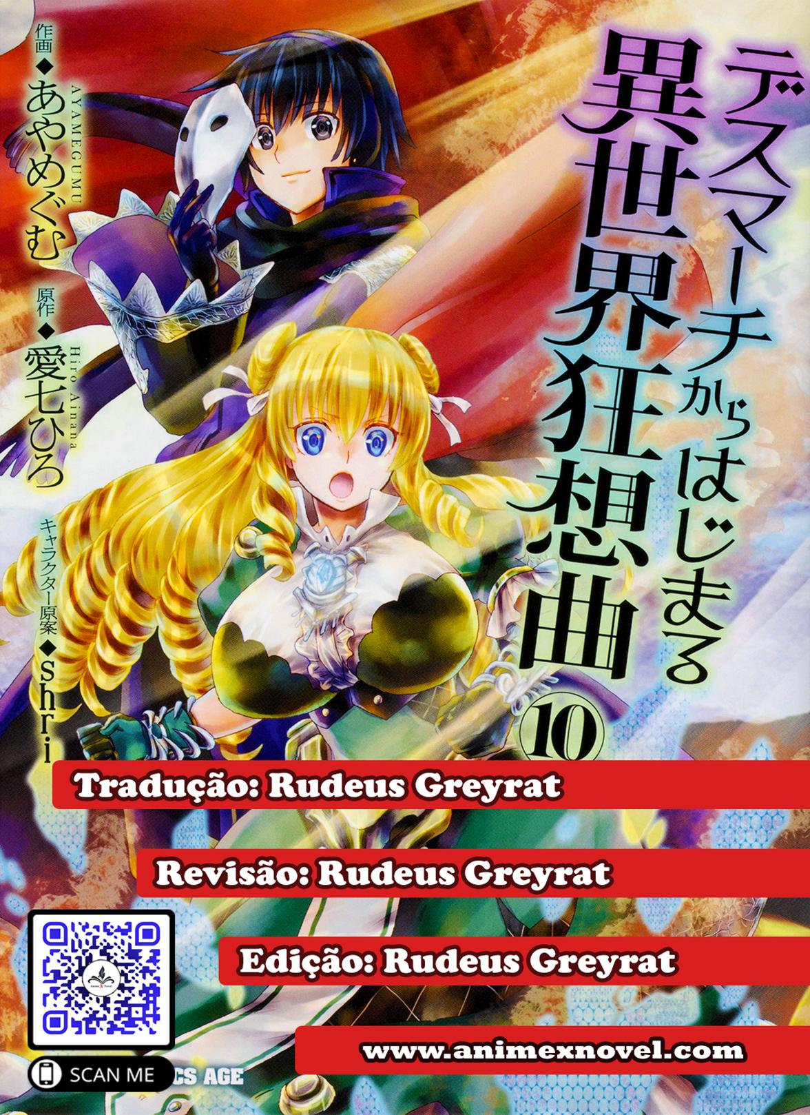 Death March Kara Hajimaru Isekai Kyousoukyoku / Death March To The Parallel World Rhapsody Mangá Online Capítulo 72