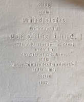 Atlas of the United States - title page