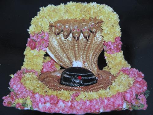 Mallikarjuna jyotirlinga