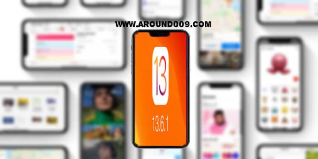 تنزيل وتثبيت تحديث iOS 13.6.1 و iPadOS 13.6.1 لأجهزة iPhone و iPad