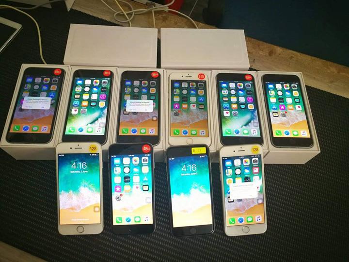 Kedai Jual iPhone Murah. Secondhane dan Baru di Langkawi