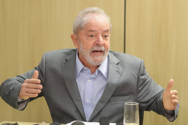 Segunda Turma do STF garante a Lula acesso a acordo de leniência e adia desfecho de ação de Instituto