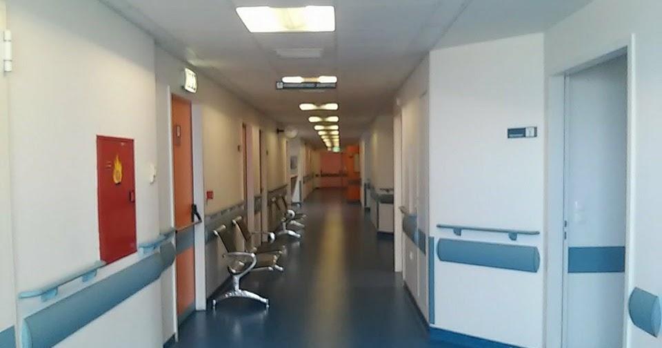Τέλος στα επισκεπτήρια στο νοσοκομείο Αγρινίου,με ειδική άδεια οι ...