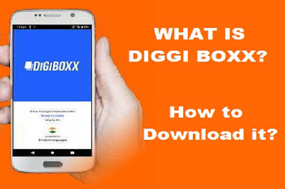 WHAT IS DIGI BOXX?/HOW TO DOWNLOAD  IT?