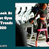 Take A Look At The Latest Gym Clothing Trends For 2020