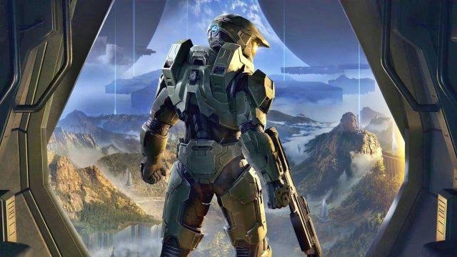 Se confirma el juego cruzado y la progresión cruzada de Halo Infinite para Xbox y PC