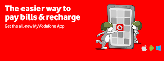 My Vodafone App Offer