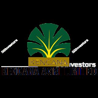 KENCANA AGRI LIMITED (BNE.SI) @ SG investors.io