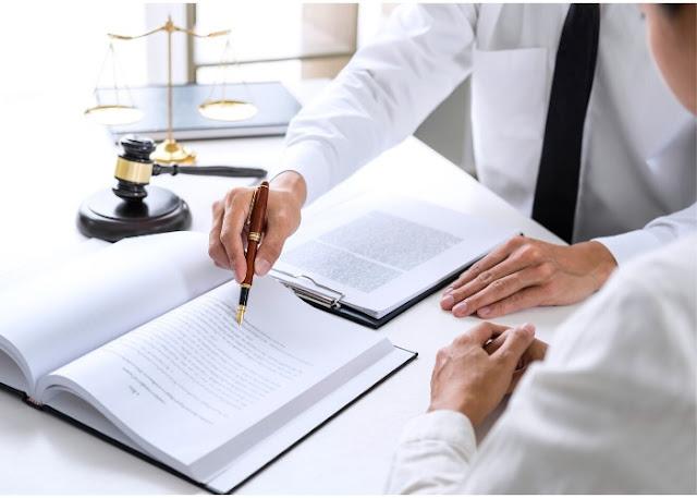 Gerenciamento de contratos na advocacia