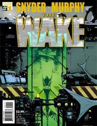 The Wake Comic
