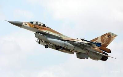 ЗМІ: Ізраїль ударив по військовому об'єкту в Сирії