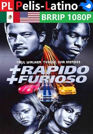 Más rápido más furioso [2003] [BRRIP] [1080P] [Latino] [Inglés] [Mediafire]