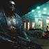 """Pelo Twitter, """"Cyberpunk 2077"""" ganha imagem inédita"""