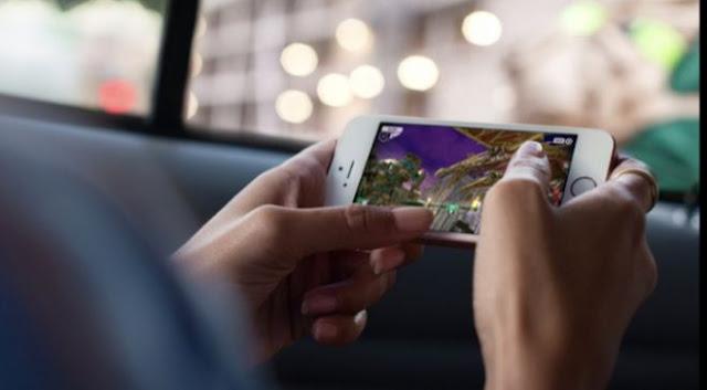 Presentato iPhone SE; si parte da 399$ 6
