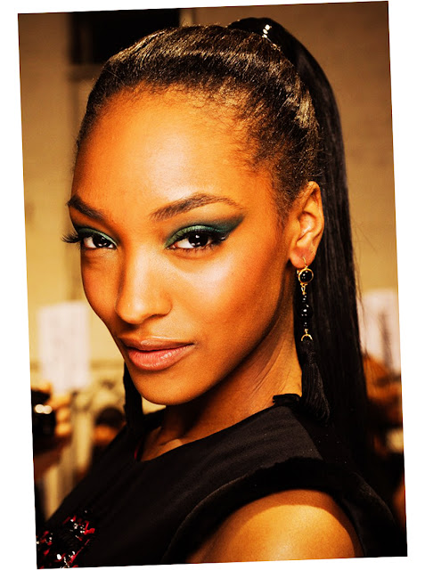 Picture of African American Braided Hairstyles For Long Hair
