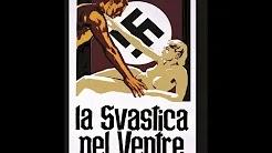 La svastica nel ventre - Film completo in italiano