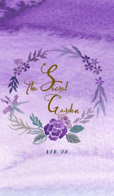 The Secret Garden ver.04
