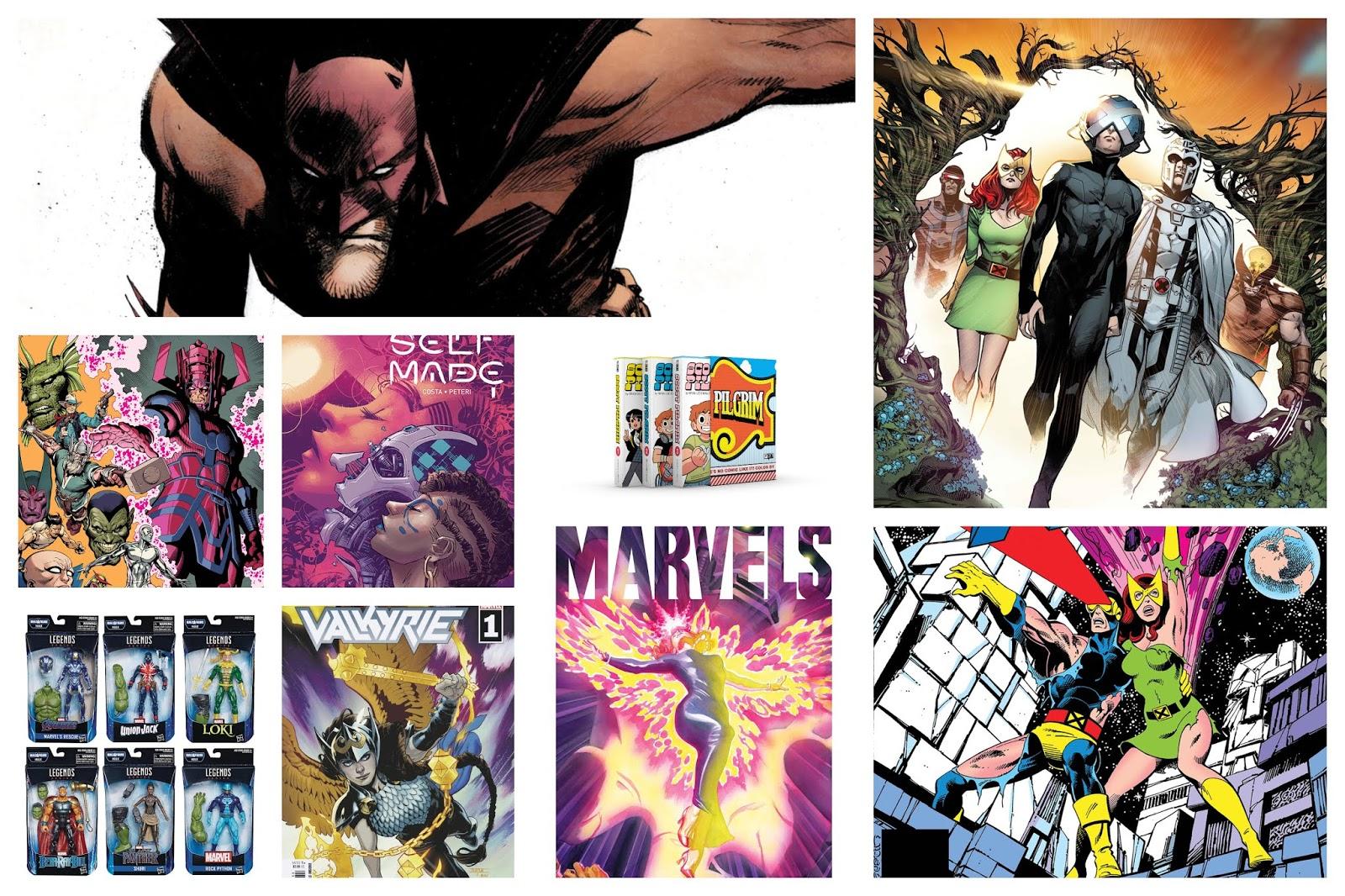 marvel comics presents #6 2019 for sale