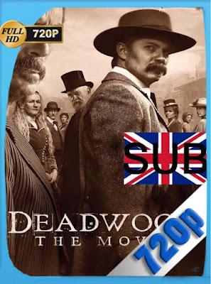 Deadwood: The Movie (2019) HD[720P] subtitulada[GoogleDrive] DizonHD