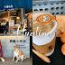 【花蓮】除了貨櫃星巴克咖啡你還可以來,咖逼小売所吃人氣起司柴田犬燒