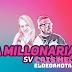 La Millonaria SV es la Nueva Canción de Cris Mejía