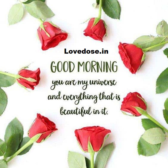 good morning wishes to wife