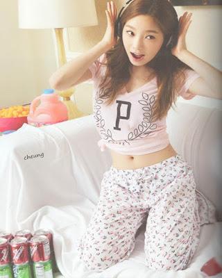 pijama tumblr casual