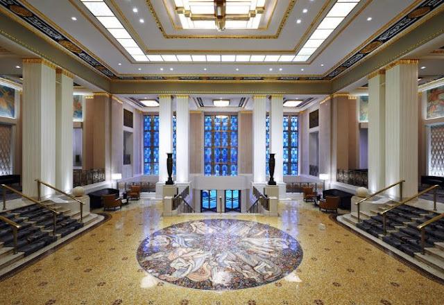 Waldorf Astoria New York 3  Hotel