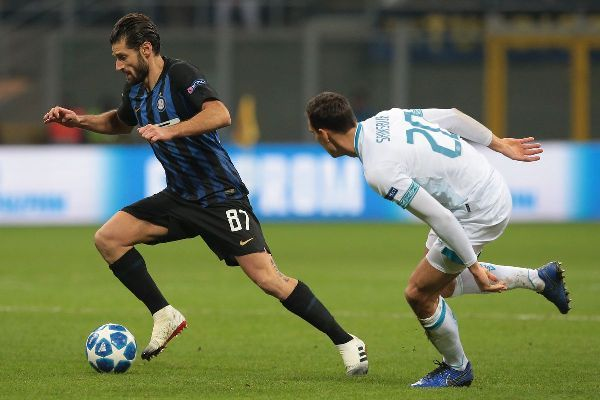 Prediksi Bola Frankfurt vs Inter Milan Europa League