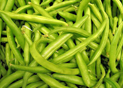 How to Store Green Beans - Best Way to Store Vegetables in Fridge- picture