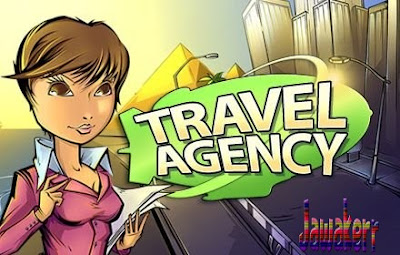 Download Travel Agency game with direct link for free 2021