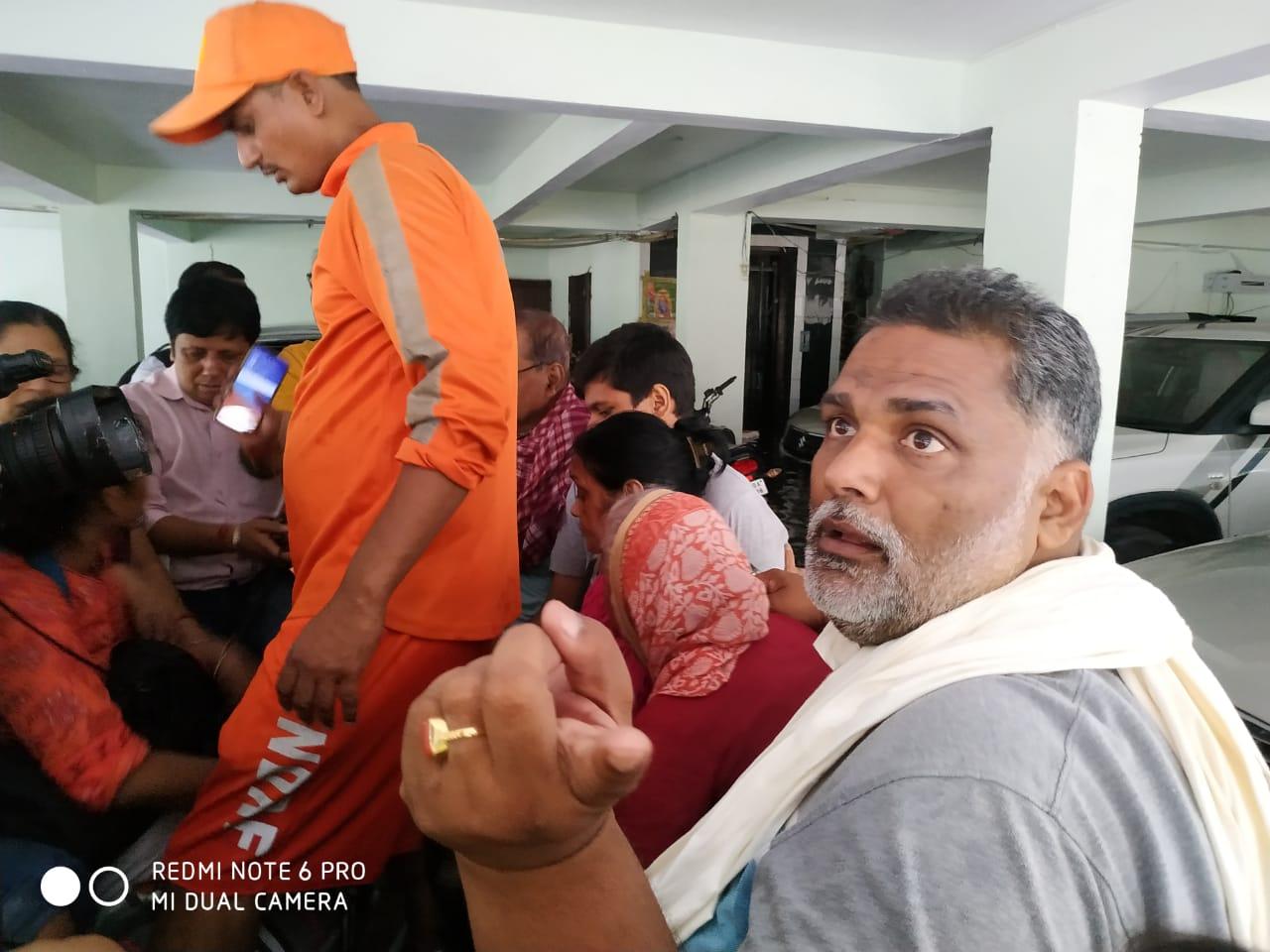 नेताओं और अधिकारियों को भी कटघरे में खड़ा कर दिया