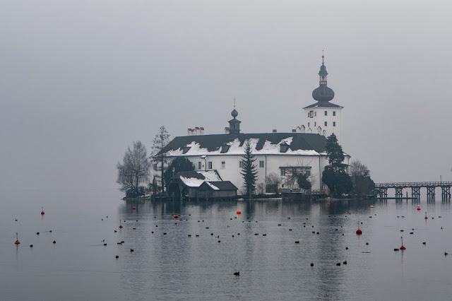 Schloss Ort-Gmunden