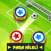 soccer stars hile apk