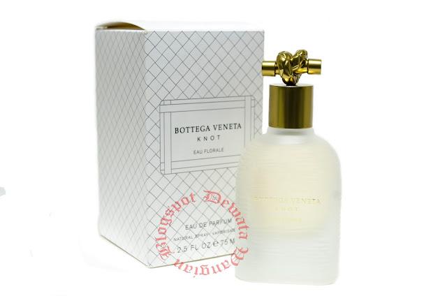 Bottega Veneta Knot Eau Florale Tester Perfume