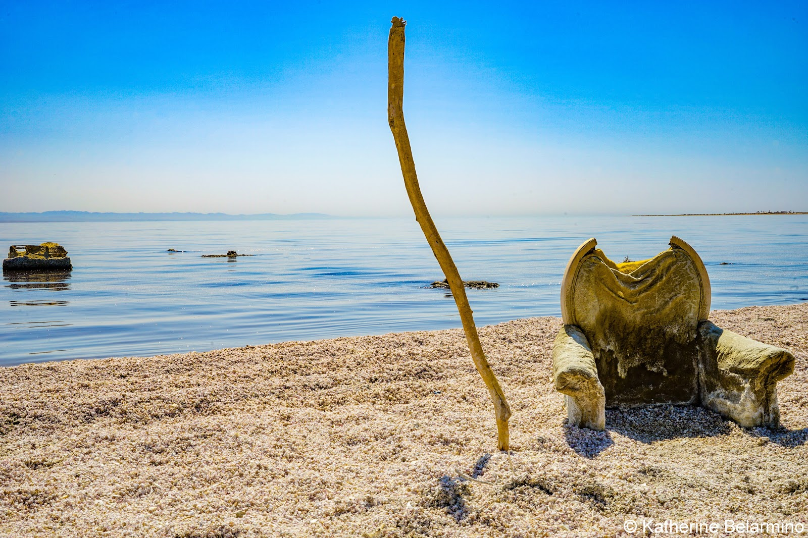 Photographing ghost towns of the salton sea travel the world for Salton sea fishing