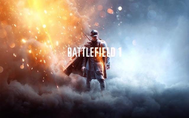 Battlefield 1 Repack - FitGirl