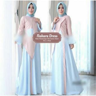 Nakara Dress