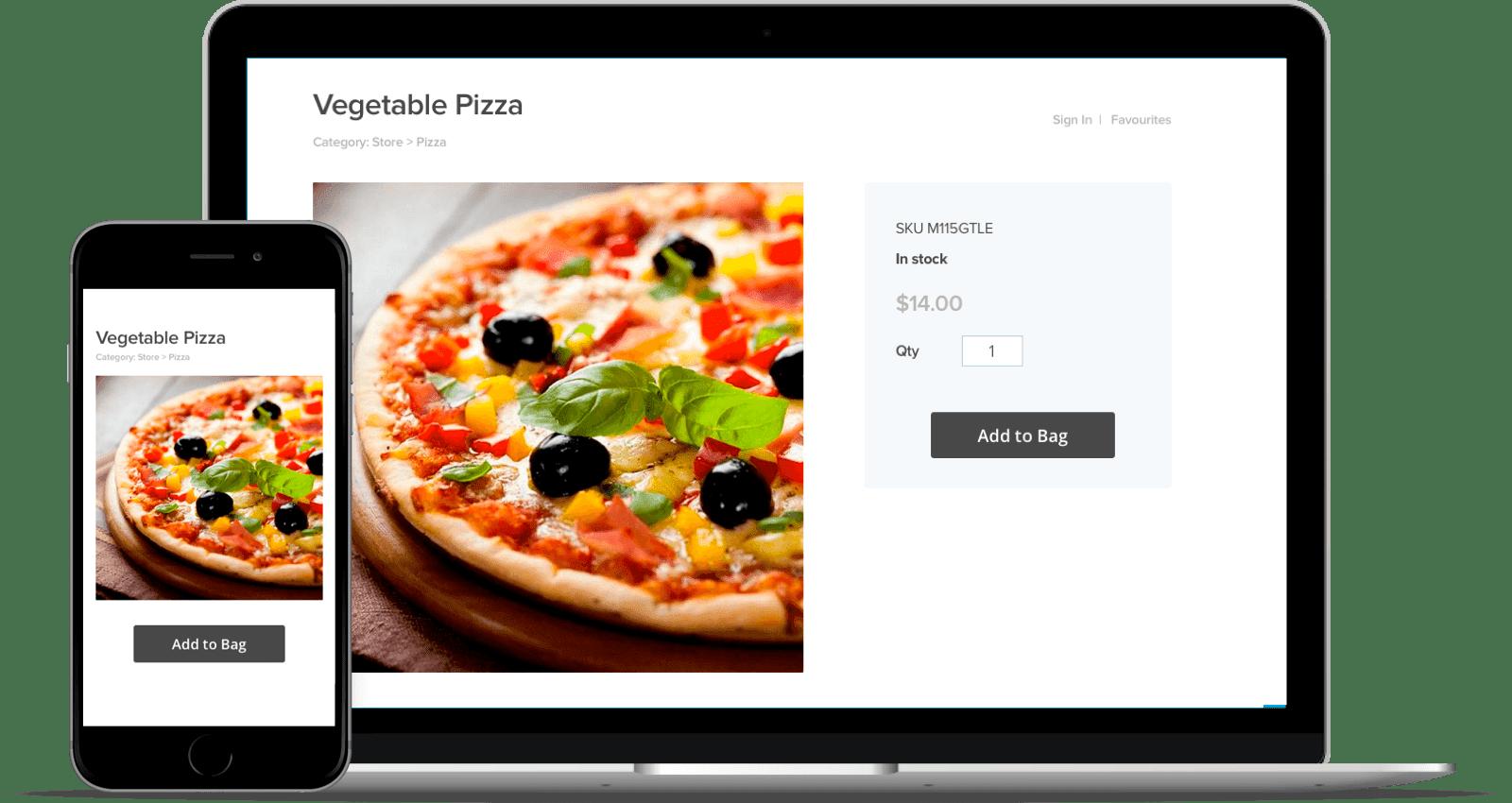 8 cara promosi makanan lewat online paling ideal - Bisnis ...