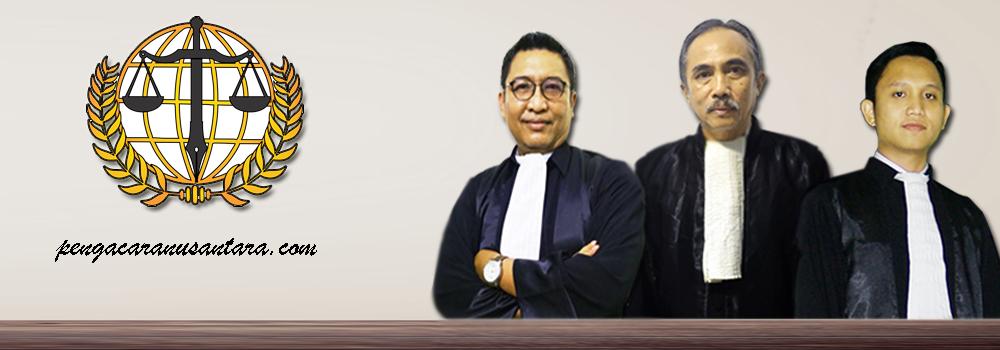 Contoh Gugatan Sederhana Wanprestasi Pengacara Nusantara