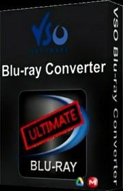 VSO Blu-ray Converter Ultimate 4.0.0.68 x86/x64 - Multi