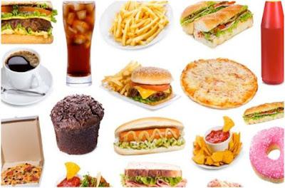 Dịch vụ thức ăn nhanh