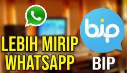 Kelebihan dan Kekurangan Aplikasi BIP  Pengganti WhatsAap