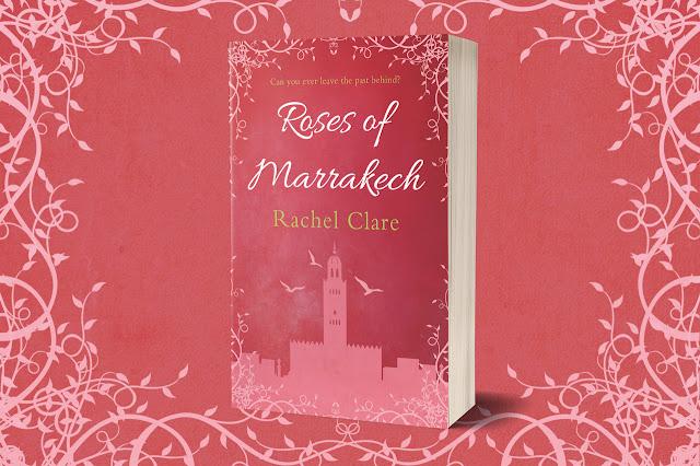 books set in Morocco