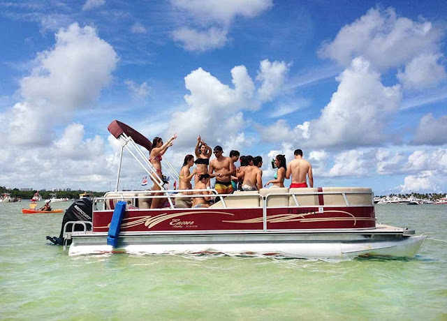 florida boat rental