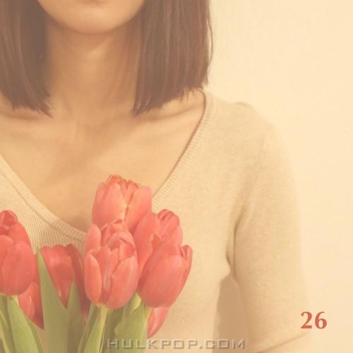 EUNJI – 26 – Single
