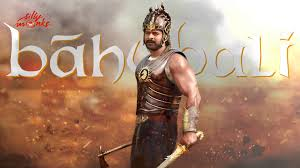 Baahubali Movie trailer