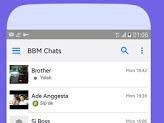 BBM MOD Like iOS Terbaru v3.3.0.16 Apk By Ryan Chou