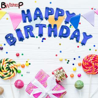Happy Birthday Wallpaper Photo Pics Free Download